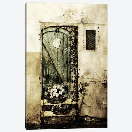 October Canvas Print #SOE18} by Sophie Etchart Art Print