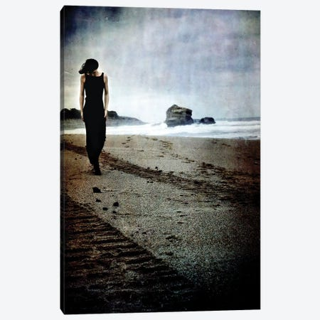 Ocean Canvas Print #SOE29} by Sophie Etchart Canvas Wall Art