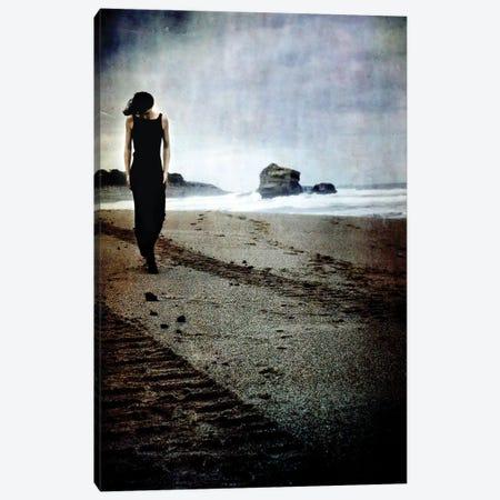 Ocean Canvas Print #SOE29} by Sophie Etchart Canvas Wall Art