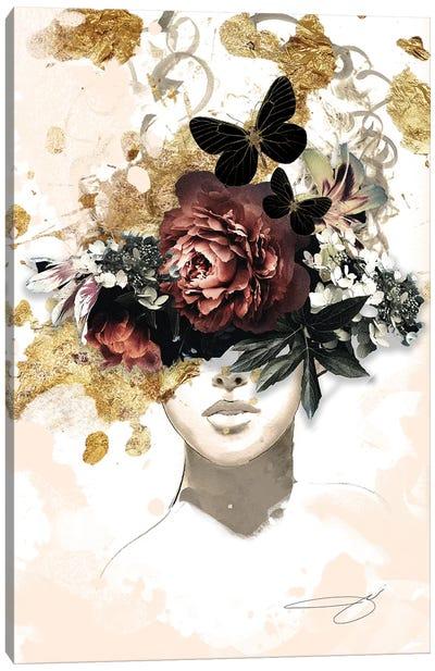 In My Dreams Canvas Art Print