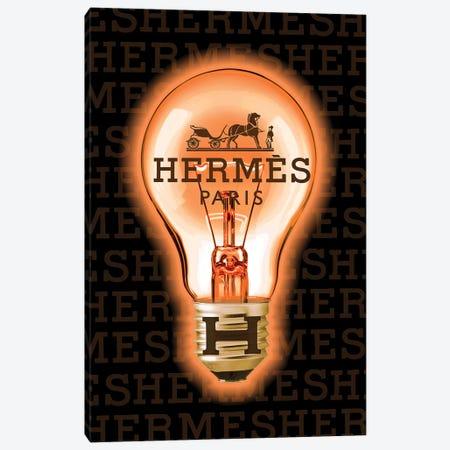 Hermes Is A Good Idea Canvas Print #SOJ81} by Studio One Canvas Art Print
