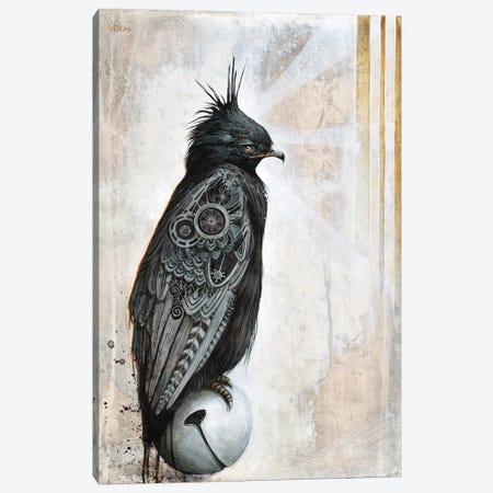 Leonoir Canvas Print #SOP13} by Sophie Wilkins Canvas Wall Art
