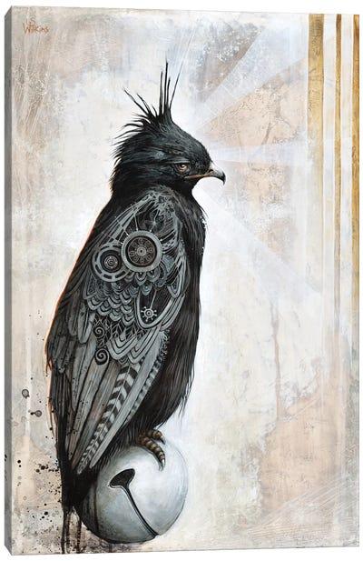 Leonoir Canvas Art Print