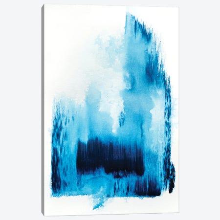 Royal Blue II Canvas Print #SPB102} by Spellbound Fine Art Canvas Wall Art