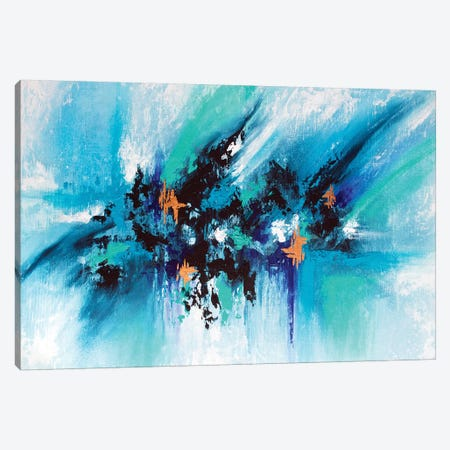 Culmination Canvas Print #SPB15} by Spellbound Fine Art Canvas Art