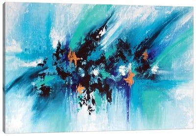 Culmination Canvas Art Print