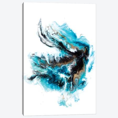 Acropora Canvas Print #SPB1} by Spellbound Fine Art Canvas Artwork