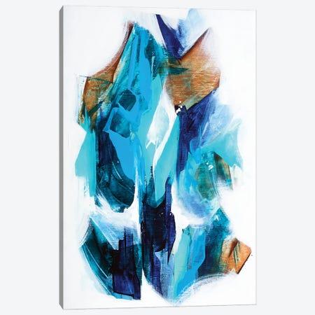 Fusion Canvas Print #SPB20} by Spellbound Fine Art Canvas Art