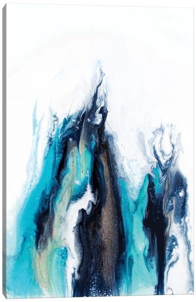 Halophila Canvas Art Print