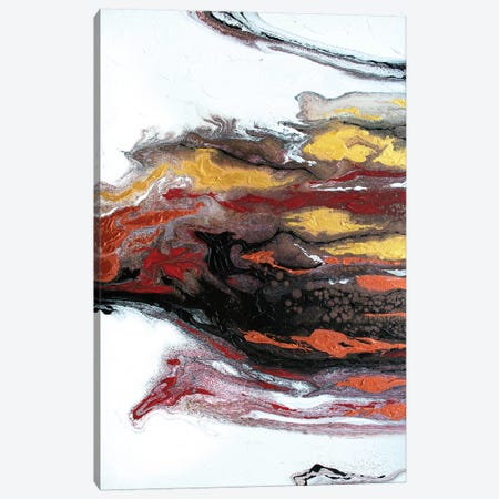 Jupiter Canvas Print #SPB25} by Spellbound Fine Art Canvas Print