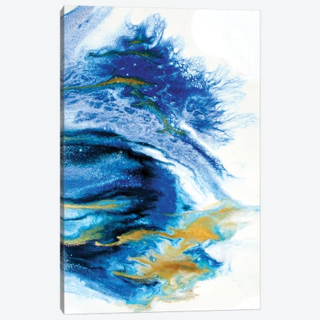 Lapis Canvas Print #SPB26} by Spellbound Fine Art Canvas Print