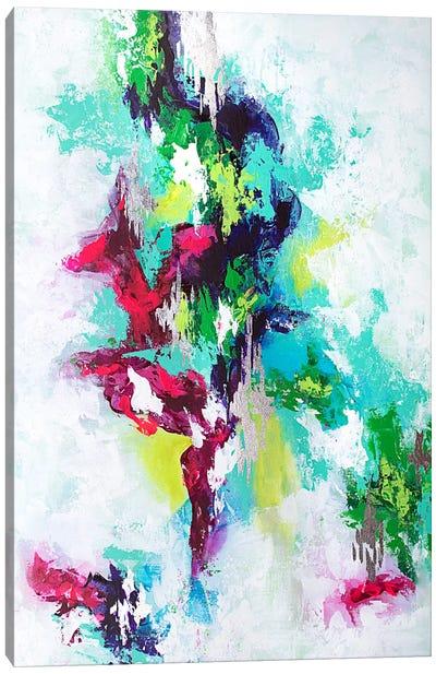 Magic Illusion Canvas Art Print
