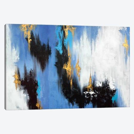Parallel Canvas Print #SPB33} by Spellbound Fine Art Canvas Art Print