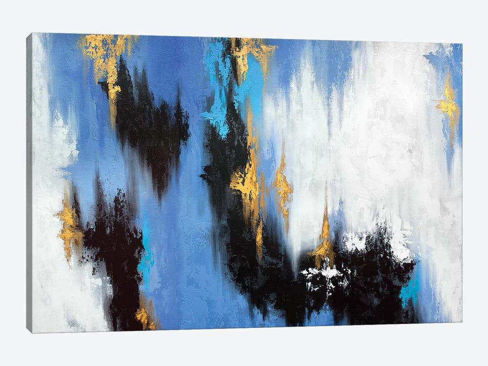Parallel by Spellbound Fine Art 1-piece Canvas Art Print