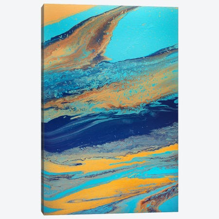 Picture Jasper Canvas Print #SPB35} by Spellbound Fine Art Canvas Wall Art