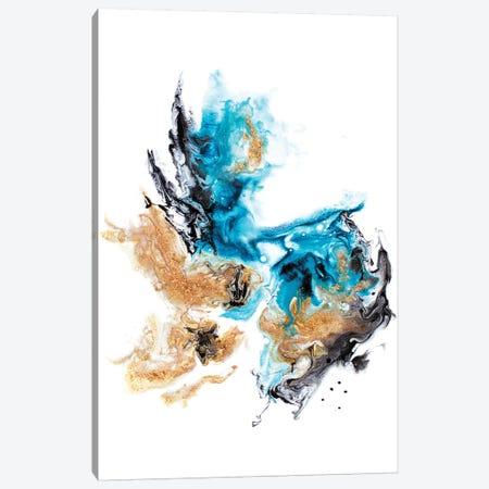 Staghorn Canvas Print #SPB42} by Spellbound Fine Art Canvas Art