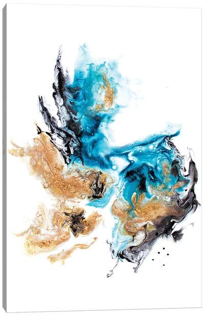 Staghorn Canvas Art Print
