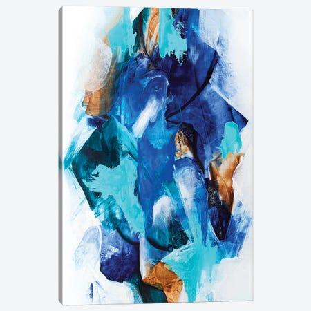 Synthesis Canvas Print #SPB43} by Spellbound Fine Art Canvas Art