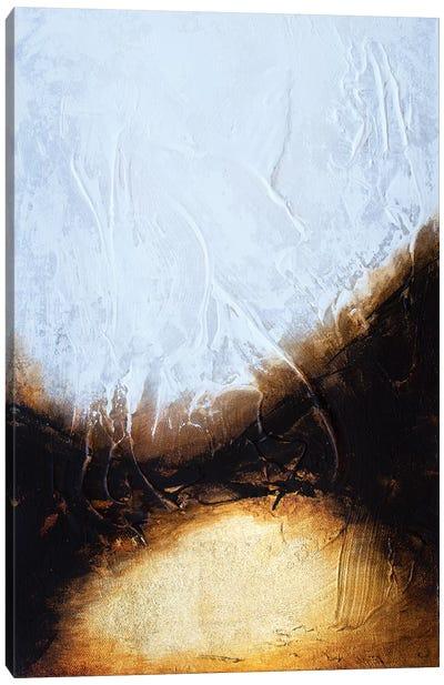 Ancient Gold Canvas Art Print