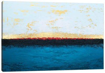 Emergence Canvas Art Print