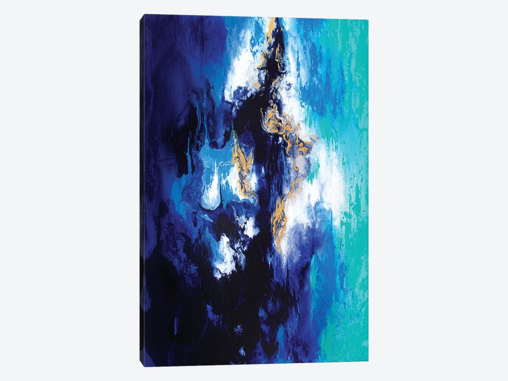 Song Of The Sea by Spellbound Fine Art 1-piece Canvas Print