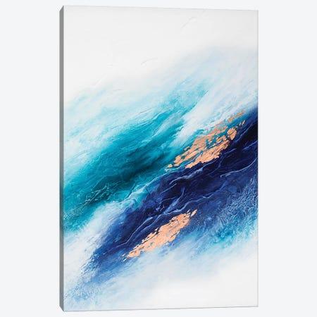 Calming Serenity Canvas Print #SPB53} by Spellbound Fine Art Canvas Print