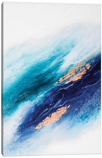 Calming Serenity Canvas Art Print
