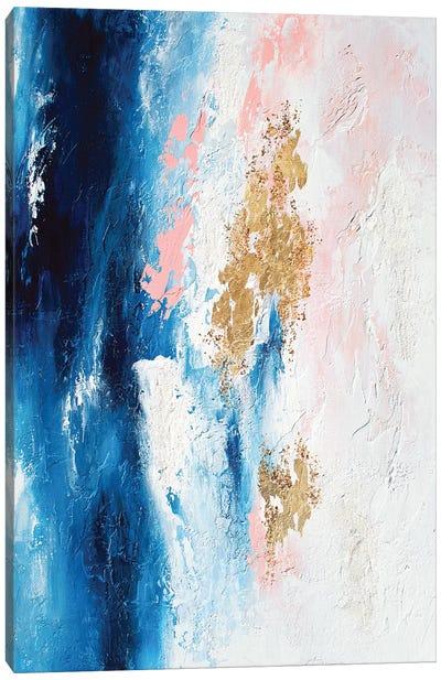 Moonstone Canvas Art Print