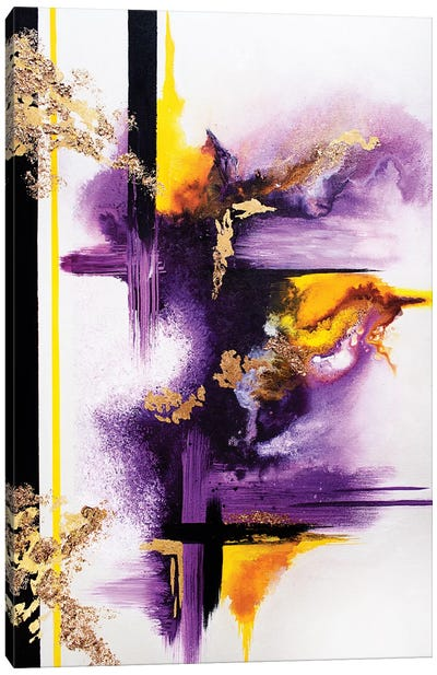 Anorthosite Canvas Art Print