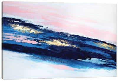 Receiving Canvas Art Print