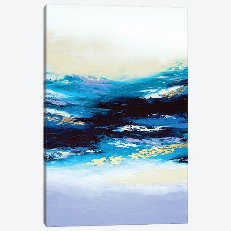 Deep Serenity Canvas Print #SPB64} by Spellbound Fine Art Art Print