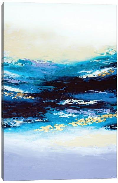 Deep Serenity Canvas Art Print