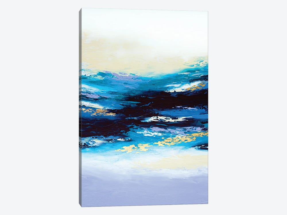 Deep Serenity by Spellbound Fine Art 1-piece Canvas Print