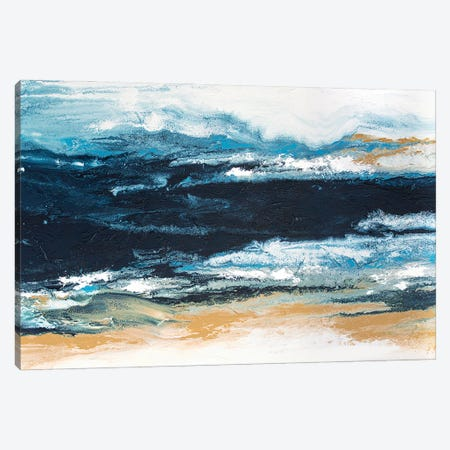 Highland Canvas Print #SPB70} by Spellbound Fine Art Art Print