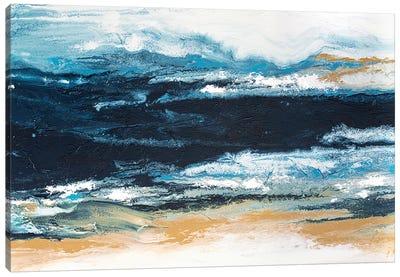 Highland Canvas Art Print