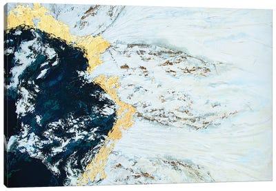 Iceland Canvas Art Print