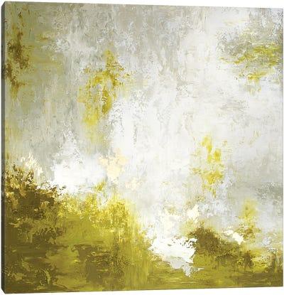 Peridot Canvas Art Print
