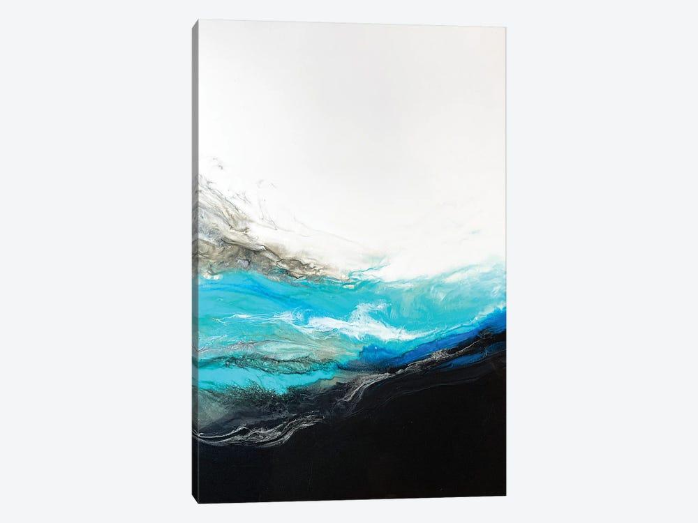 Resounding Wave by Spellbound Fine Art 1-piece Canvas Print