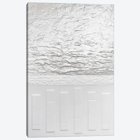 Blanc Canvas Print #SPB82} by Spellbound Fine Art Canvas Wall Art