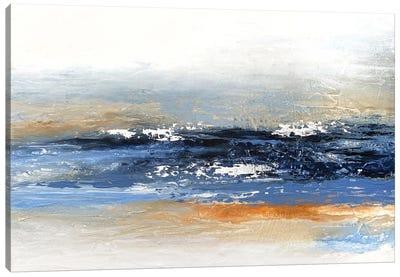La Push Canvas Art Print