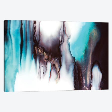 Cavern Canvas Print #SPB8} by Spellbound Fine Art Canvas Art
