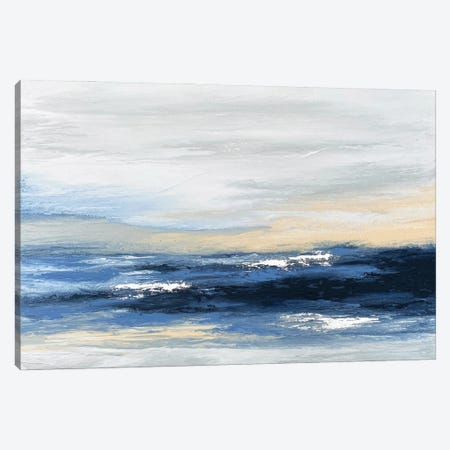 Neah Bay Canvas Print #SPB90} by Spellbound Fine Art Canvas Art Print