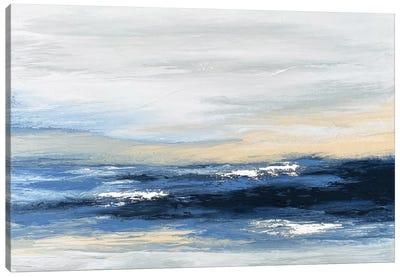 Neah Bay Canvas Art Print