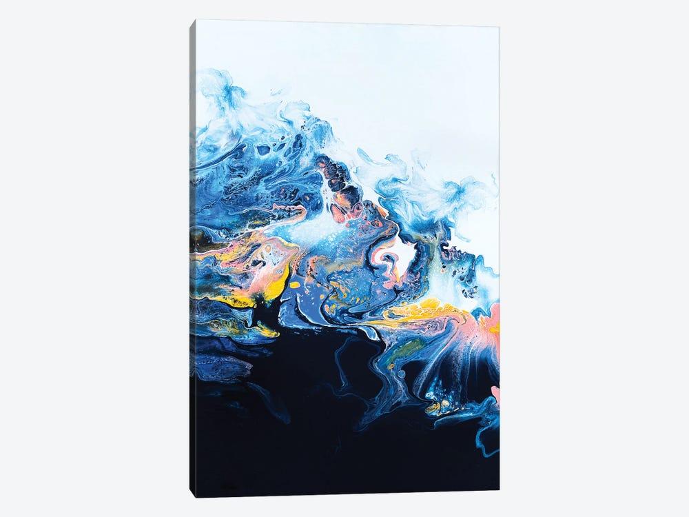 Starburst Wave by Spellbound Fine Art 1-piece Canvas Print