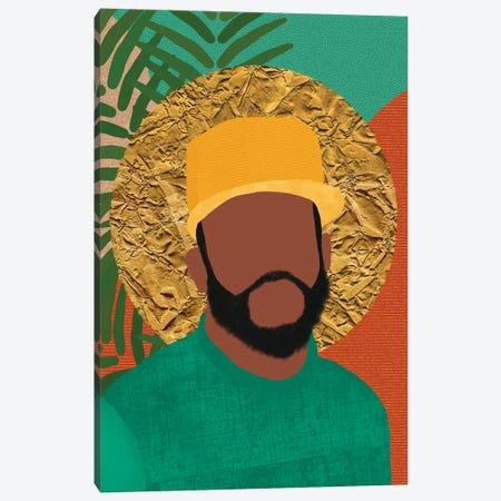 True Canvas Print #SPC15} by Sagmoon Paper Co. Art Print
