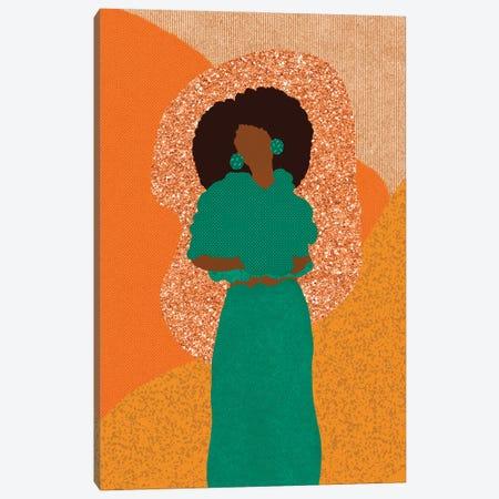 Savi Canvas Print #SPC16} by Sagmoon Paper Co. Canvas Art Print