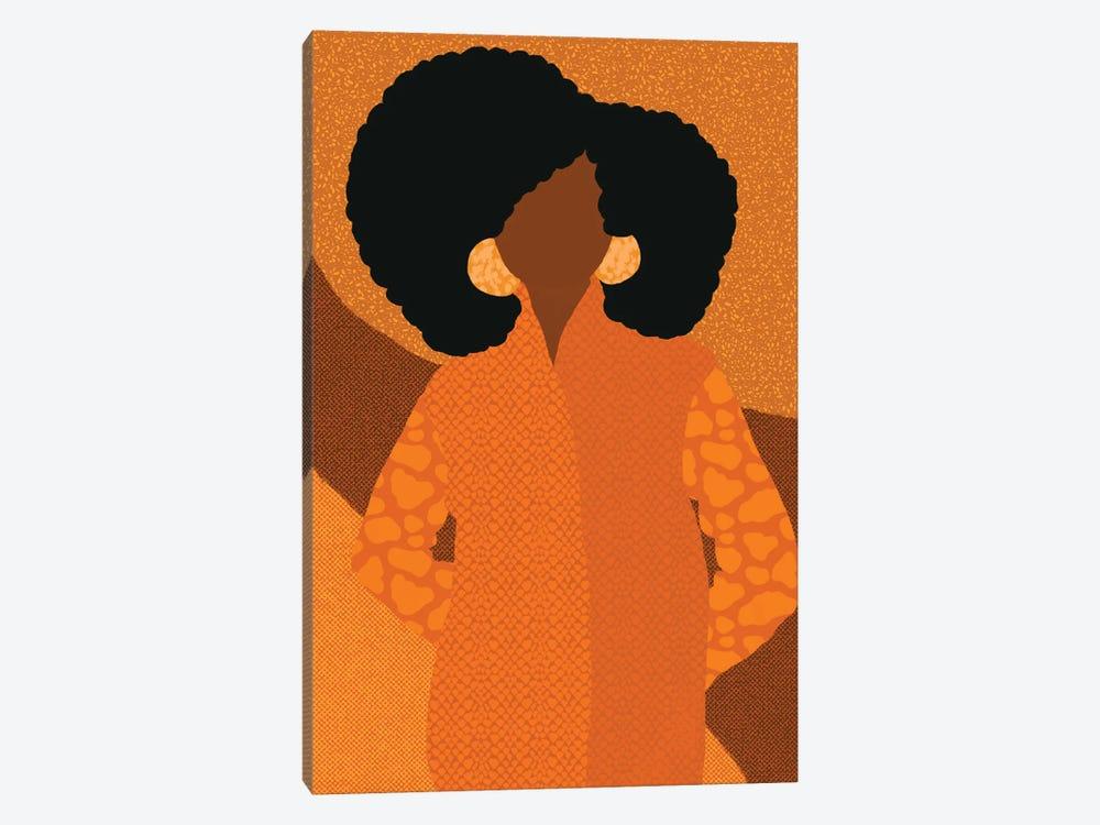 Shayla by Sagmoon Paper Co. 1-piece Art Print