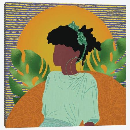 When You Believe Canvas Print #SPC36} by Sagmoon Paper Co. Canvas Art Print