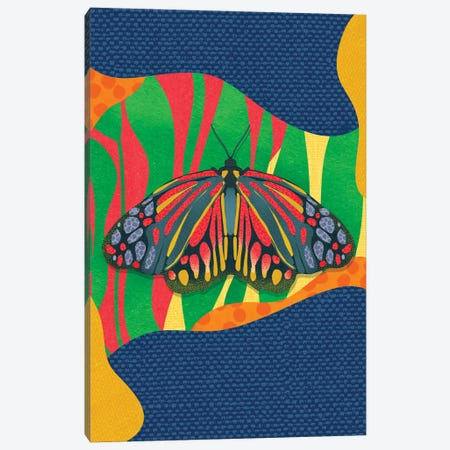 Transformation Canvas Print #SPC44} by Sagmoon Paper Co. Canvas Wall Art