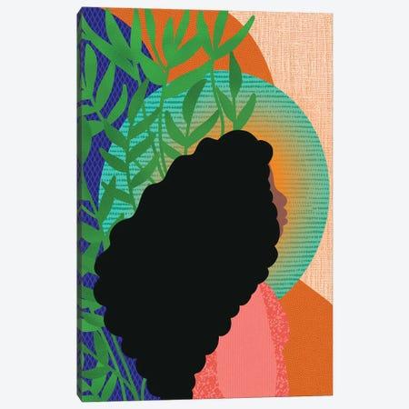 True Youth Canvas Print #SPC49} by Sagmoon Paper Co. Art Print